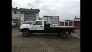 1994 Dodge 3500 DIESEL DUALLY RWD MANUAL CHEAP MUST SELL