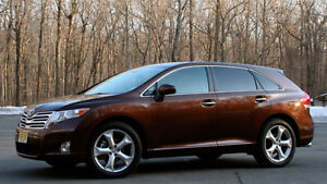 Wanted** Toyota Venza **Wanted