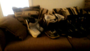 Snowboard Boots,..Size 5, 6, W8 and 10...$20 EACH PAIR