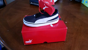 BRAND NEW Puma Shoes for kids