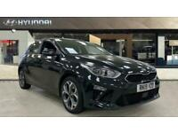 2019 Kia Ceed 1.0T GDi ISG 3 5dr Petrol Hatchback Hatchback Petrol Manual