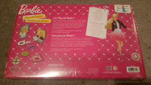 Brand new shop with Barbie memory game only $7 Factory sealed!!! London Ontario image 2