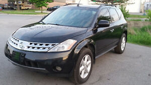 2005 Nissan Altima AWD, LEATHER, SUNROOF SUV, Crossover