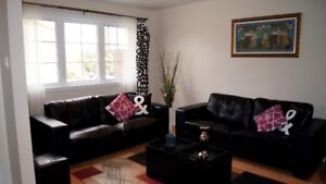 Townhouse for Rent in Pierrefonds