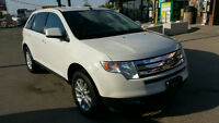 2010 Ford Edge SEL SUV, Crossover