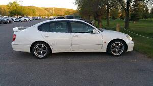 2000 Lexus GS Sedan
