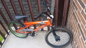 "Supercycle Intruder 20 "" BMX Bike - 100$"
