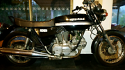 Ducati GT860 bevel 1974 Burringbar Tweed Heads Area Preview
