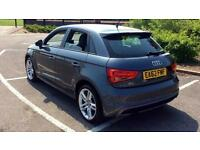 2012 Audi A1 1.2 TFSI S Line 5dr Manual Petrol Hatchback
