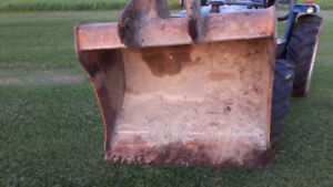 Used Tires Barrie >> 580 Case Backhoe   Buy or Sell Heavy Equipment in Ontario   Kijiji Classifieds