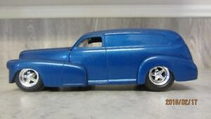 Limited Edition 1946 Chevy Hot Rod Bank