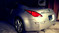 2003 Nissan 350Z Coupe (Nav Package) - Only 126kms