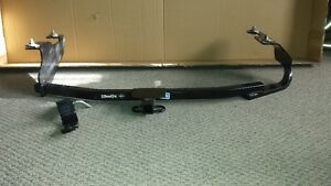 Receiver hitch for Honda Fit 2012