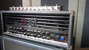 ENGL InVader 100 Watt Amp Head plus ENGL Z9 Midi Pedal