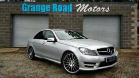 2012 12 MERCEDES-BENZ C CLASS 2.1 C250 CDI BLUEEFFICIENCY SPORT 4D AUTO 202 BHP