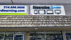 Cellphone computer repair electronics repair business for sale