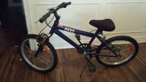 Raleigh Rave Bike For Sale