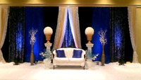 Wedding decor and Party Services --- S5decors