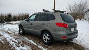 Reduced! - 2008 Hyundai Santa Fe GLS 5-Pass SUV, $5700 obo Strathcona County Edmonton Area image 3
