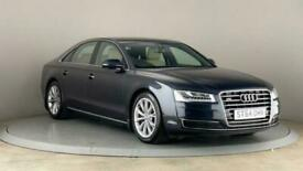 image for 2014 Audi A8 3.0 TDI Quattro SE Executive 4dr Tip Auto Saloon diesel Automatic
