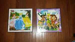 Disney Princess 3D Pictures