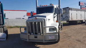 2009 Kenworth T800 For Sale URGENT