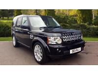 2011 Land Rover Discovery 3.0 SDV6 HSE 5dr 7seater Automatic Diesel 4x4