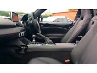2017 Mazda MX-5 RF 1.5 Sport Nav 2dr Manual Petrol Convertible