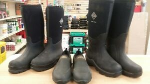 Muck Boots | Buy & Sell Items, Tickets or Tech in Saskatoon ...