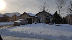 Furnished Executive Home in the Quaint  Community of Camlachie