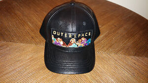 Outerspace black hat