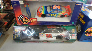 NASCAR and collectibles at the 689r multi-item store