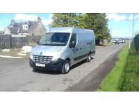 Renault Master MM35 Dci##Only 87k miles##