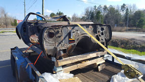 1977 trans am wrecked.