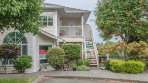 Move In Ready 2 Bedroom 2 Bathroom Townhouse In North Nanaimo