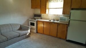 Apartment for rent September 1st