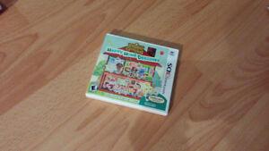 Nintendo DS : Animal Crossing Happy Home Designer