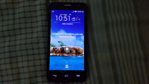 ALCATEL ONE TOUCH 6012A SMARTPHONE FOR SALE! UNLOCKED!