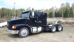 1996 Volvo T/A Wet Line