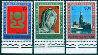Vaticano 1973 Congresso Melbourne Serie Completa 3 Val.nuovi -  - ebay.it