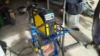 Tig Welder For Sale in MINT condition