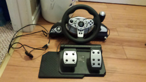 Extreme Ps3 Racing Wheel