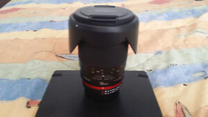 Rokinon 35 mm f/1.4 UMC Lens For Nikon With Automatic AE Chip wi Windsor Region Ontario image 6