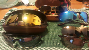 Maui Jim sunglasses for sale from my Collection.