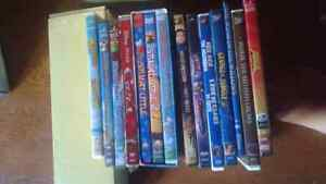 Dvds all in the pics Stratford Kitchener Area image 3