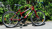 """18"""" Girls Bike Supercycle SC1800"""