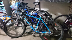 Bikes for Quick Sale