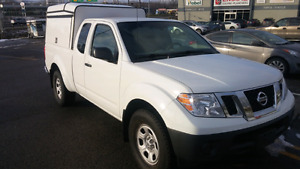2013 Nissan Frontier XE **IMMPECABLE**