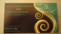 C.S.T.CLEANING SERVICES $$$$$SAVE$$$$$