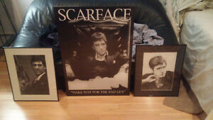 Scarface pictures